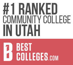 Best College in Utah