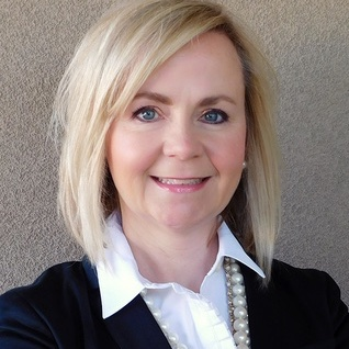 Stacee Y. McIff Appointed as VP for Technical Education