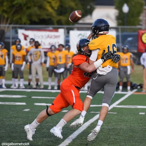 Snow College Football Powers On As An Independent