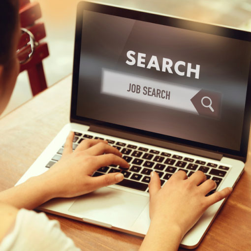 How to Jump Start Your Job Search During Spring Break