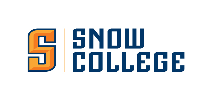 Image result for snow college logo