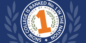 Number 1 College in America