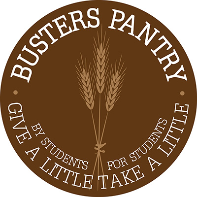 Buster's Pantry